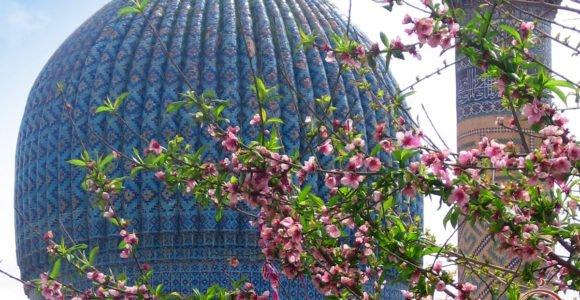 fergana tour uzbekistan