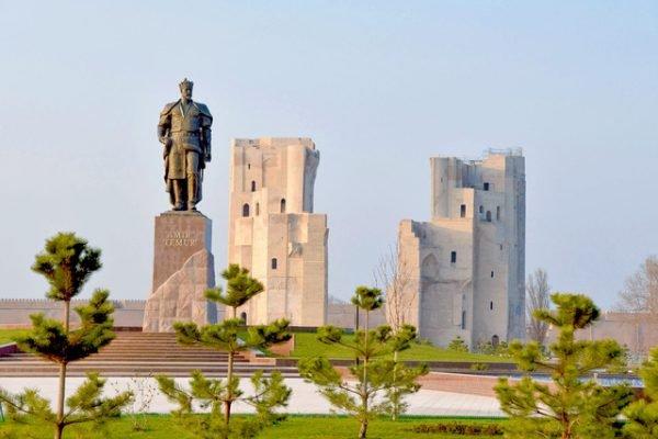 tour 10 days to uzbekistan