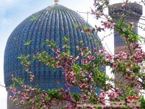 Navruz festa in Uzbekistan