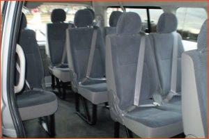 viaggio in uzbekistan trasporti