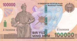 moneta in uzbekistan