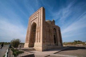 Turkmenistan-Kunye-Urgench