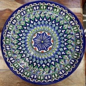 Ceramica in Uzbekistan
