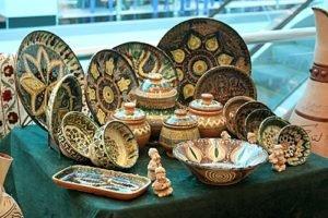 ceramica uzbekistan