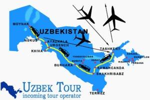 muynak tour