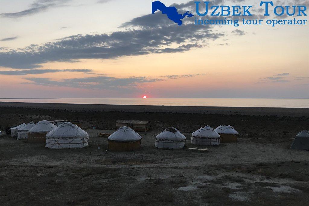 viaggio in uzbekistan aral mare