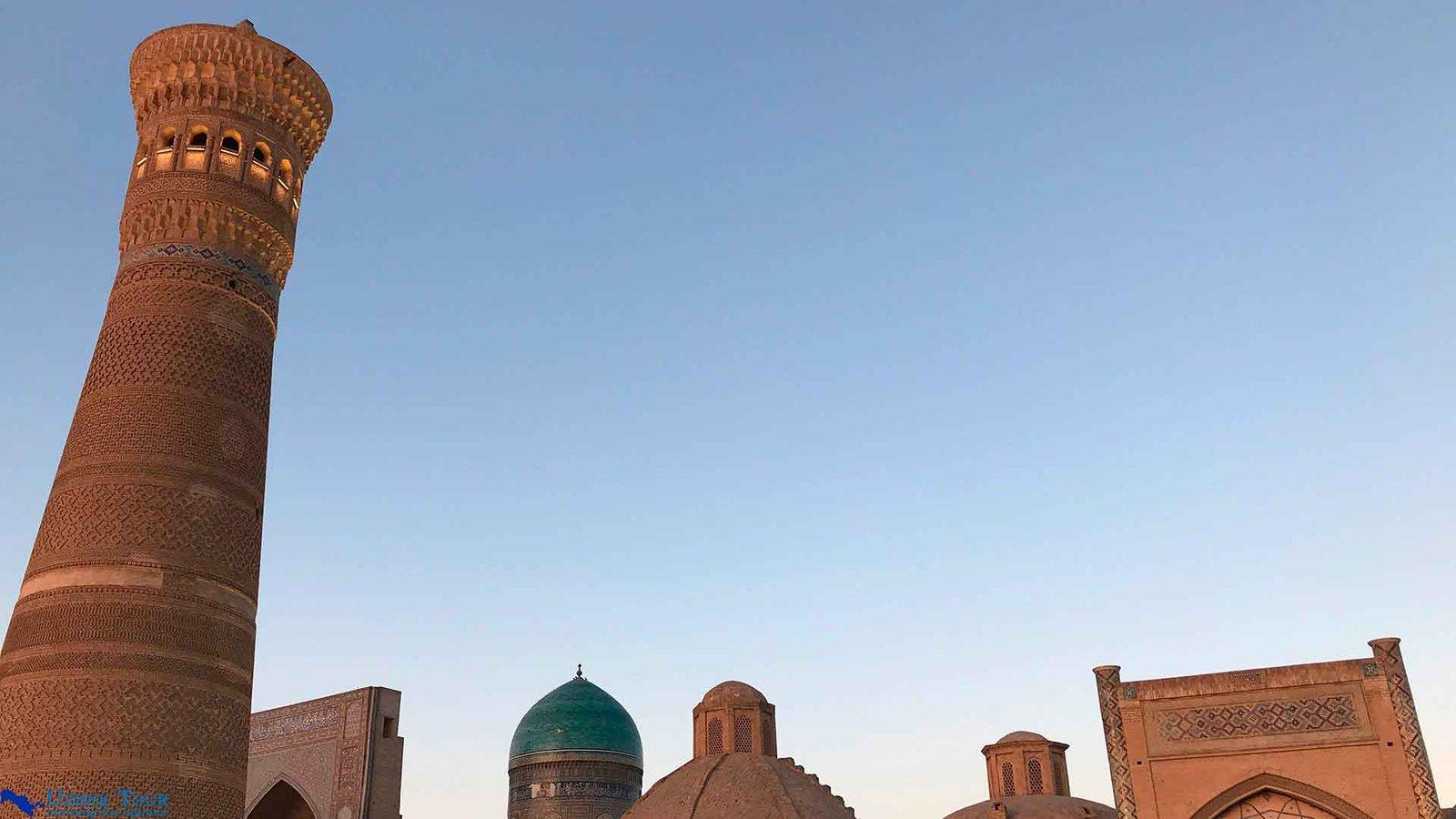 Viaggi in Uzbekistan 2020 - 2021