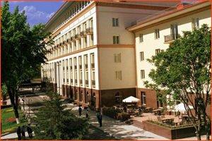 Hotel tashkent