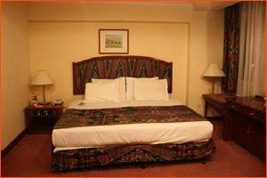 room double hotel