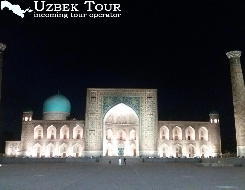 Marzo viaggi Uzbekistan