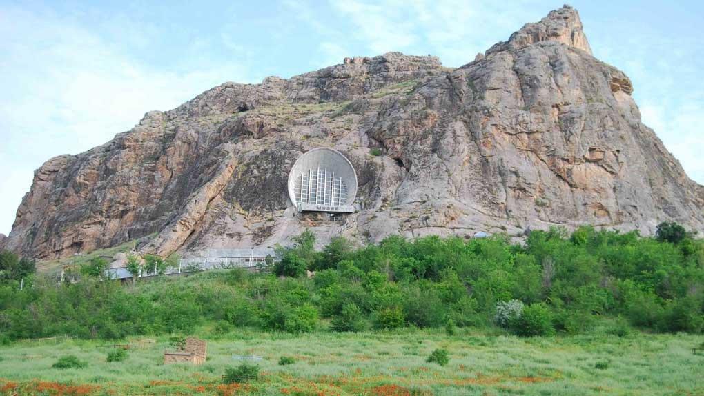 kirghizistan cosa vedere Osh Sulaiman