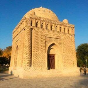 Samanid Bukhara