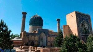 Узбекистан тур