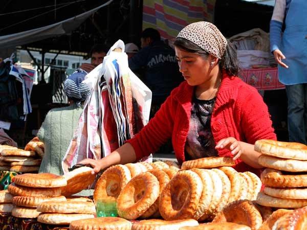 kirghizistan cosa vedere osh