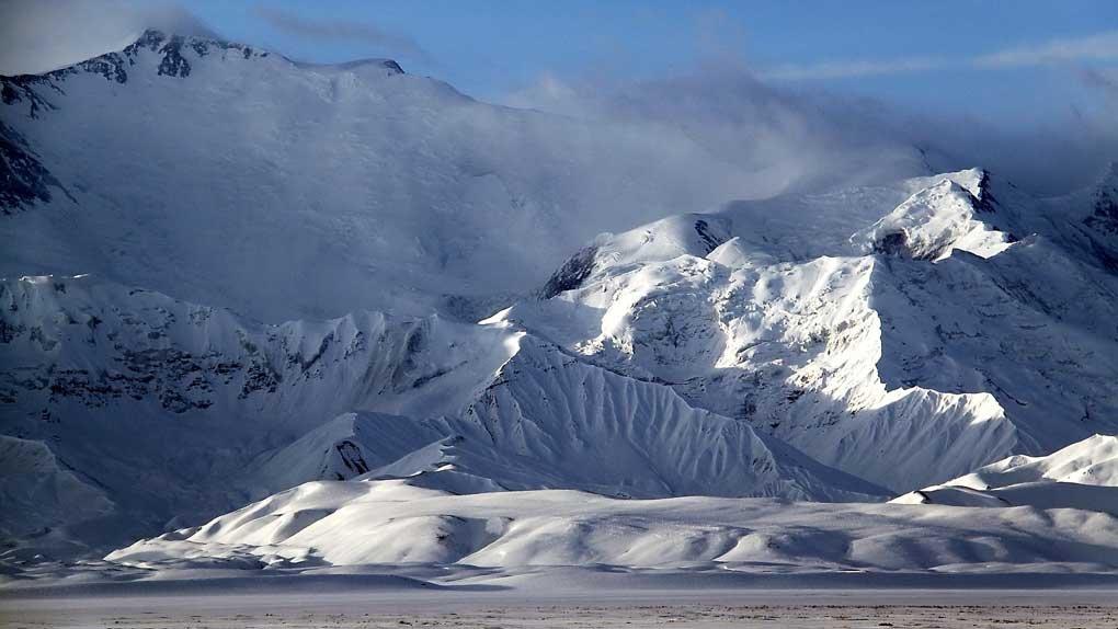 Kirghizistan in inverno viaggio tour