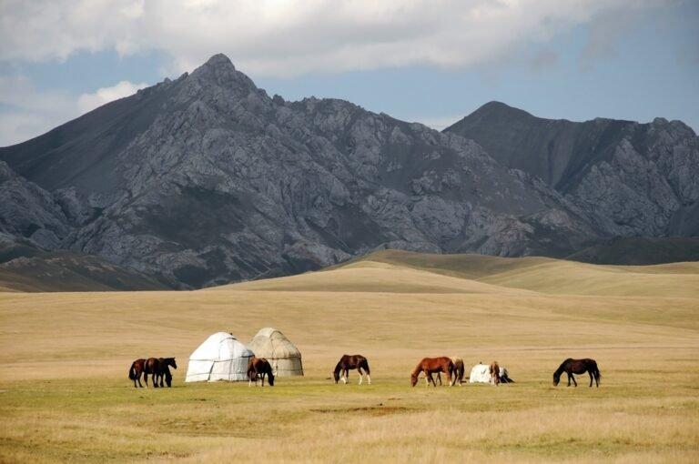 Viaggi in Kirghizistan su misura