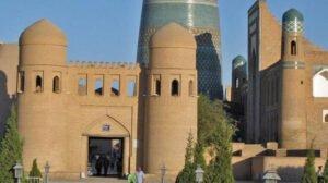 Viaggio in Uzbekistan Khiva
