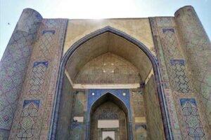 Bibi Kanym Samarkand