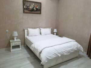 Hotels Samarkand - Ideal