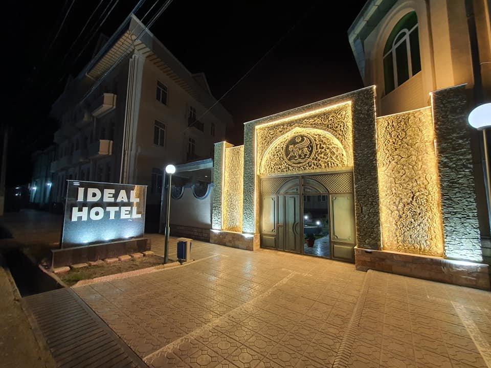 Hotel Samarkand Ideal