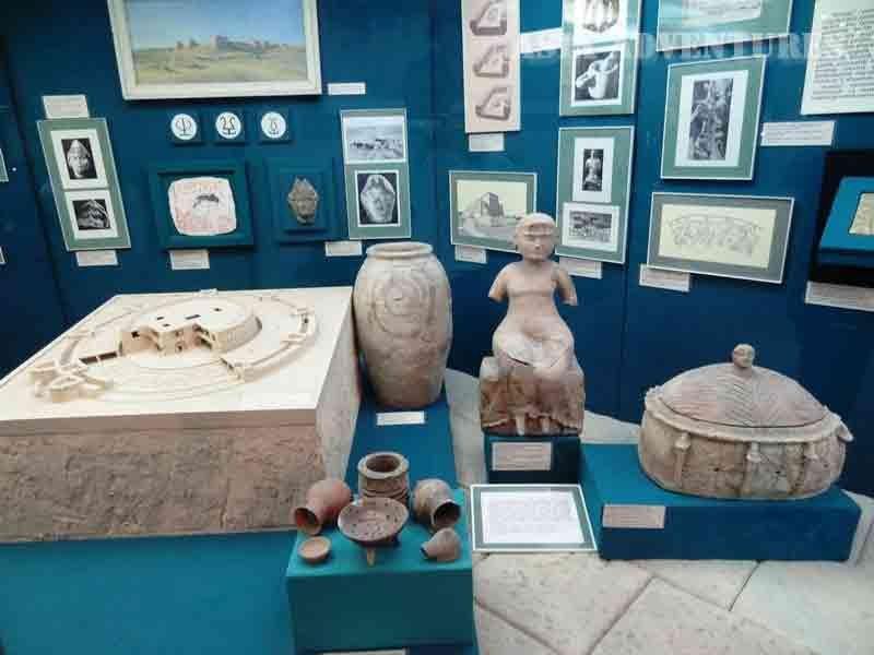 museums of Uzbekistan