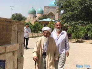 Туры в Узбекистан для граждан СНГ